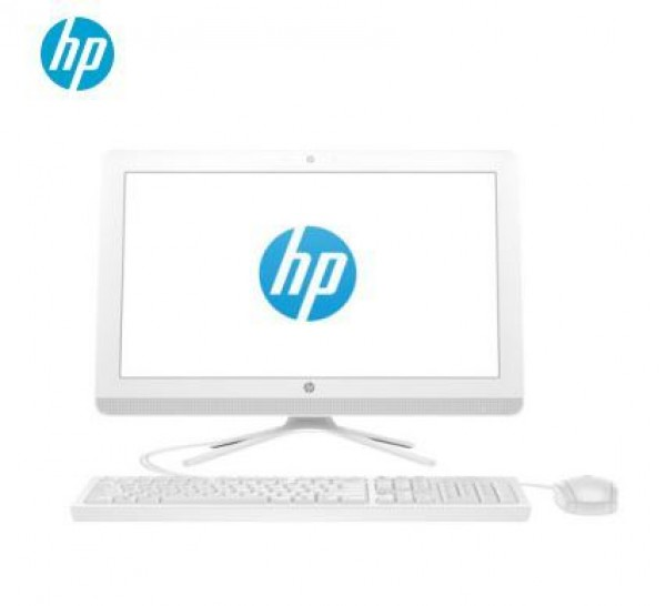 HP AIO 22-c0003ny A6-9225 4GB1T W10h FHD DVD, 4UA21EA