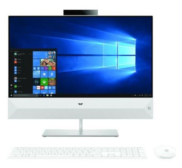 HP AIO 24-xa0000ny Pav i7-8700T 16GB2T128SSD W10h, 5GS58EA