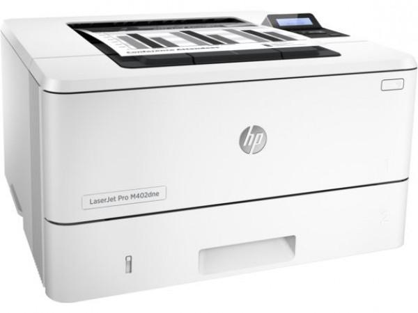 Štampač HP LaserJet Pro M402dne, C5J91A