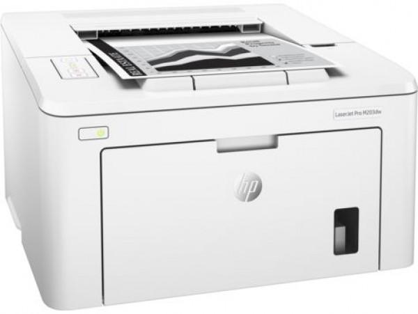 Štampač HP LaserJet Pro M203dw, G3Q47A