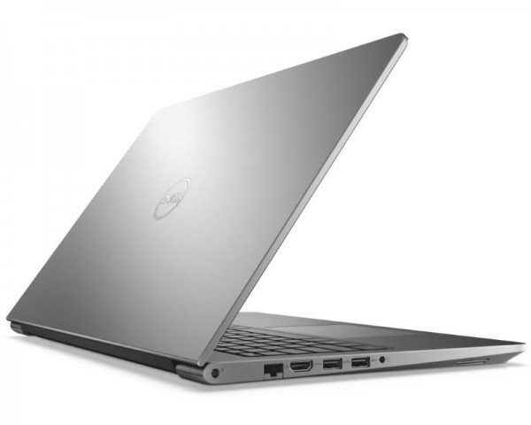 DELL Vostro 5568 15.6'' FHD Intel Core i5-7200U 2.5GHz (3.1GHz) 8GB 256GB SSD GeForce GTX 940MX 4GB Backlit srebrni Ubuntu 5Y5B