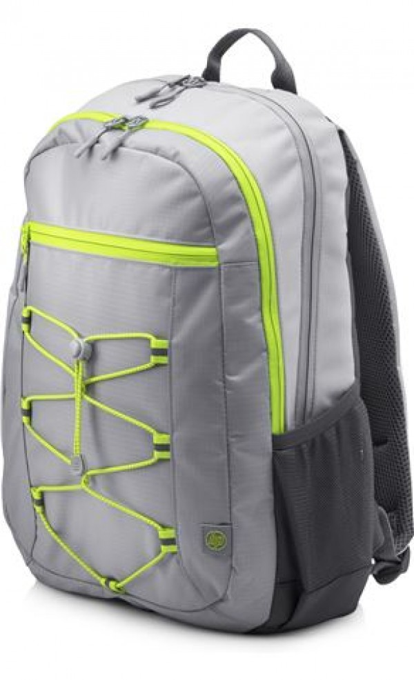 HP ACC Case Backpack Active Grey 15.6'', 1LU23AA