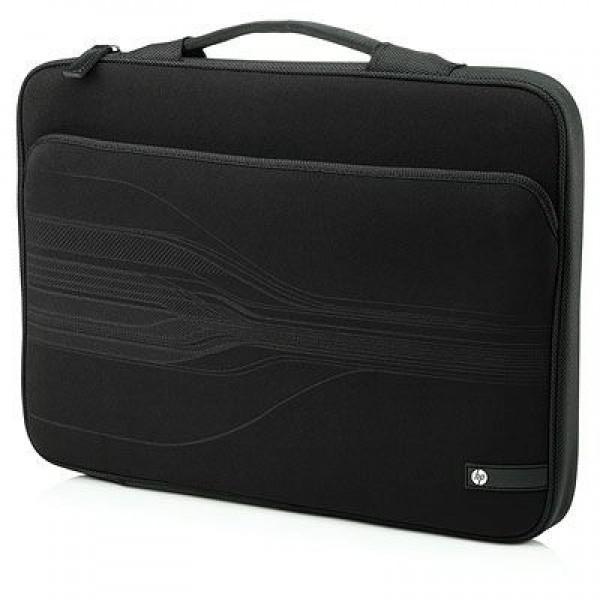 HP ACC Case 14'' Sleeve Black, WU676AA