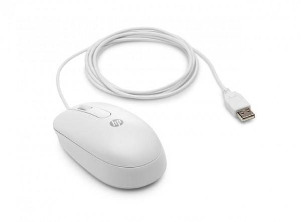 HP ACC Mouse Optical USB Grey v2 , Z9H74AA