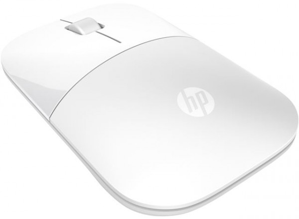 HP ACC Mouse Z3700 White Wireless Mouse, V0L80AA