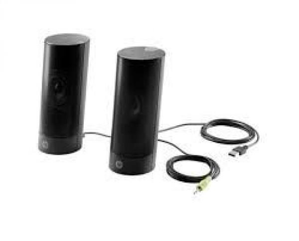 HP ACC USB Business Speakers, N3R89AA