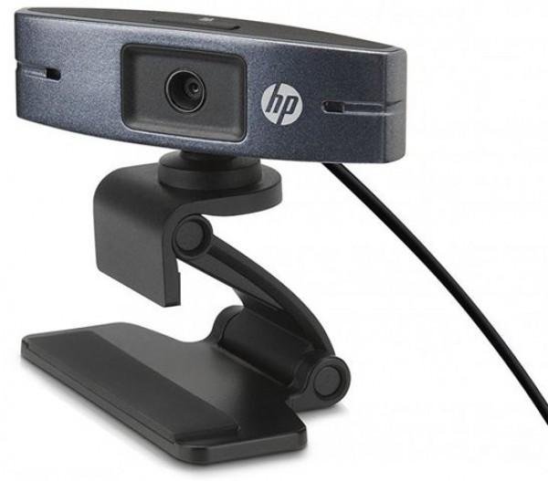 HP ACC Webcam HD 2300, Y3G74AA