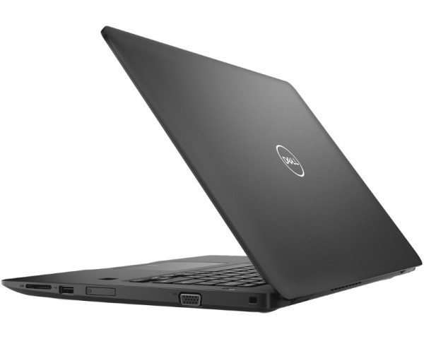 DELL Latitude 3490 14'' i3-6006U 4GB 500GB Win10Pro64bit 3yr NBD