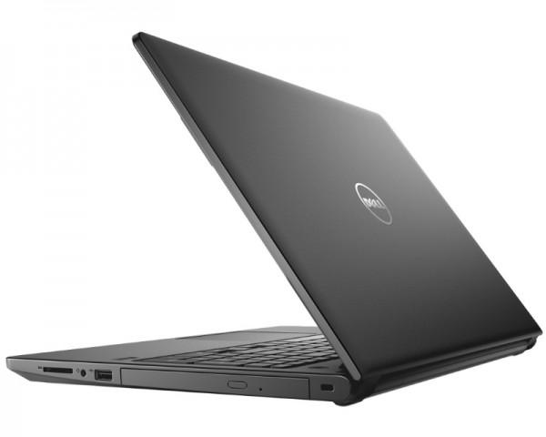 DELL Vostro 3578 15.6'' FHD Intel Core i5-8250U 1.6GHz (3.4GHz) 8GB 1TB Radeon 520 2GB ODD crni Ubuntu 5Y5B