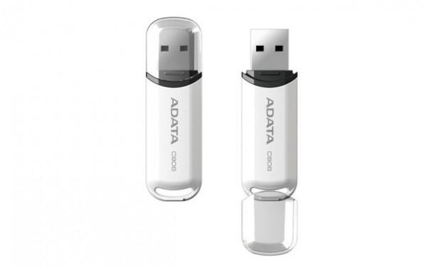 USB FD 32GB AData AC906-32G-RWH beli
