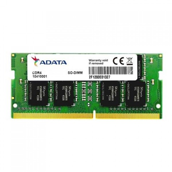 Adata Memorija BR SO-DIMM DDR4 4GB 2400MHz