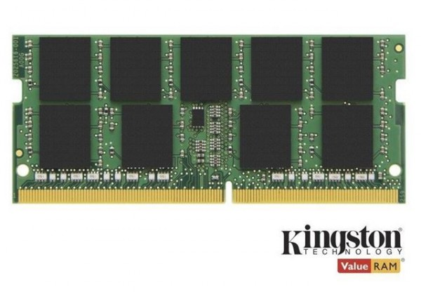 SO-DIMM DDR4  8GB 2400MHz KINGSTON KVR24S17S88