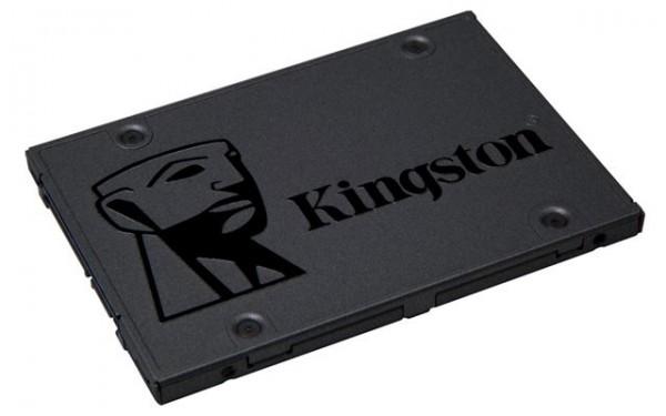SSD Kingston 120GB A400 Series 2.5'' SATA3