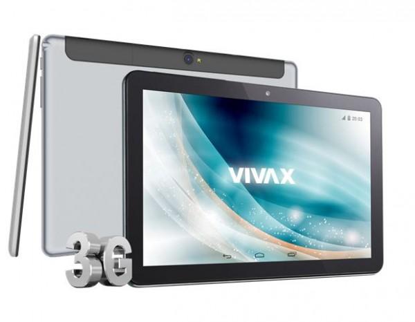 VIVAX tablet TPC-101 3G