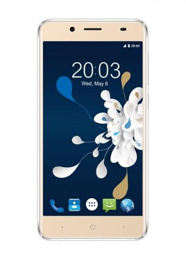 VIVAX SMART Fun S20 zlatni telefon