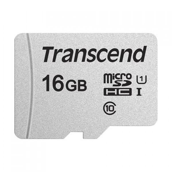 Memorijska kartica Transcend SD MICRO 16GB HC Class UHS 1