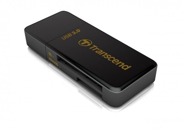 Čitač kartica Transcend P5 USB 3.0