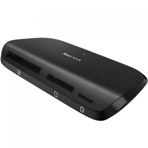 CARD READER SanDisk ImageMate Pro USB 3.0