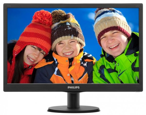 Monitor 19 Philips 193V5LSB210