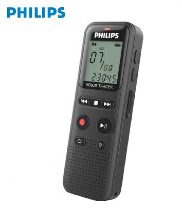 PHILIPS diktafon DVT1150