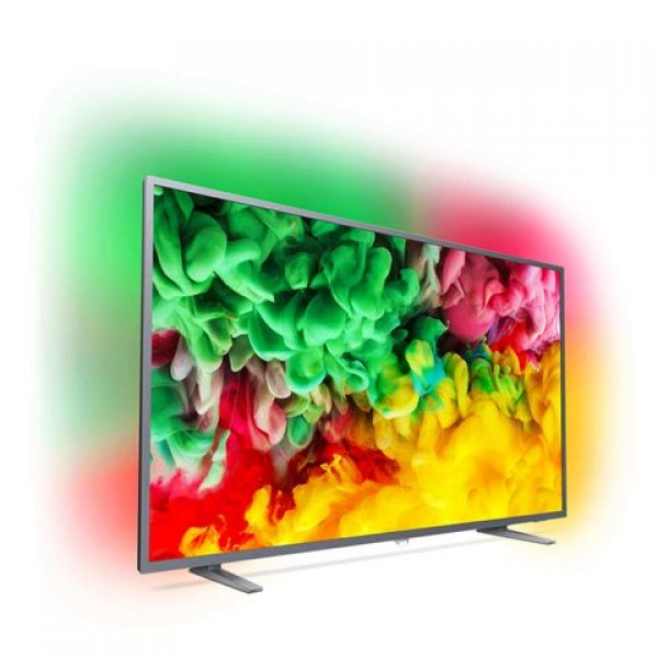 PHILIPS TV 43PUS670312 LED, SMART 4K Ultra HD, DVB-TT2CS2