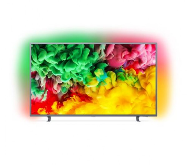 PHILIPS TV 55PUS670312 LED, 55'' (140cm), 4K Ultra HD, DVt2