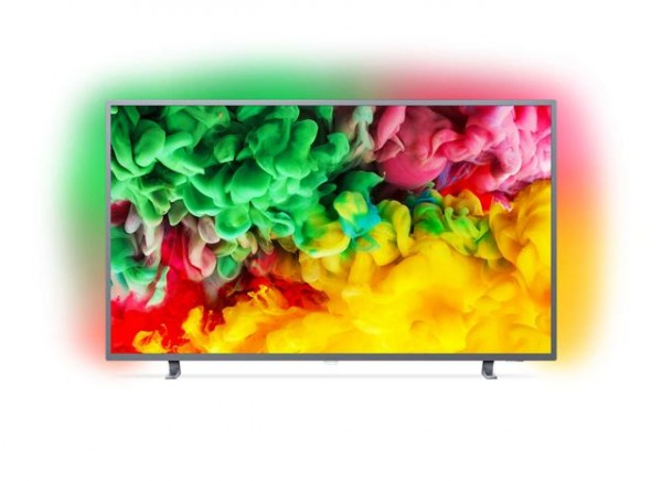 PHILIPS TV 65PUS670312 Smart Ambilight DVB T2S2
