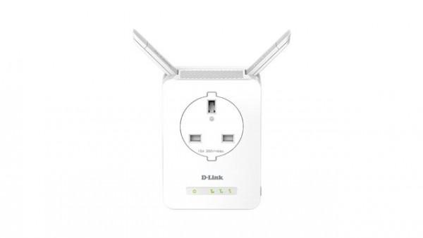 DLink Wireless Range Extender DAP-1365E