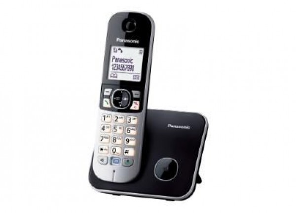 PANASONIC telefon KX-TG6811FXB