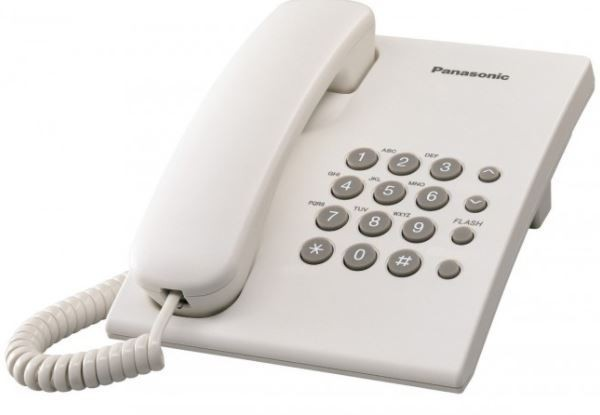 Panasonic KX-TS500FXW