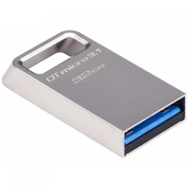 USB FD 32GB KINGSTON DTMC332GB