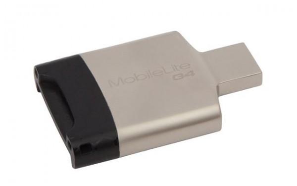 MobileLite G4 USB 3.0 Reader