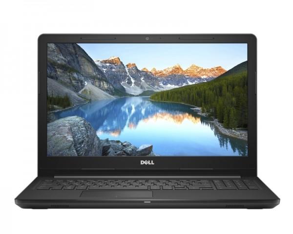 DELL Inspiron 15 (3573) 15.6'' Intel N4000 Dual Core 1.1GHz (2.60GHz) 4GB 500GB 4-cell ODD crni Ubuntu 5Y5B
