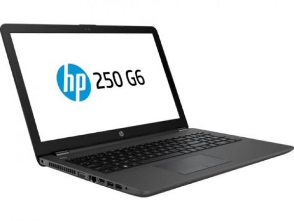 HP NOT 250 G6 i3-7020U 4G500 W10H DVD-RW, 3QM22EA