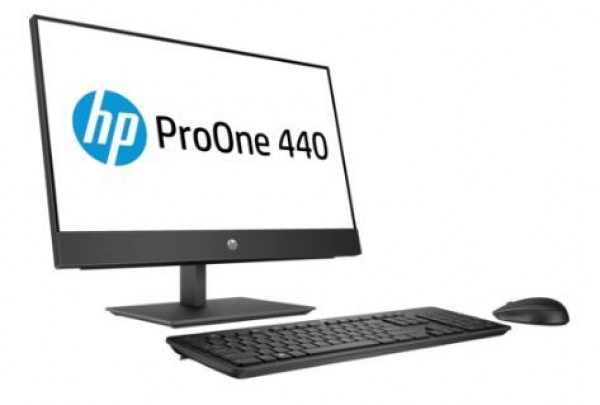 HP AIO 440 G4 PO i5-8500T 8G256, 4NT85EA