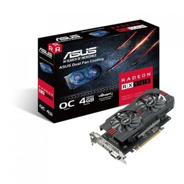 Grafička kartica Asus RX560-O4G
