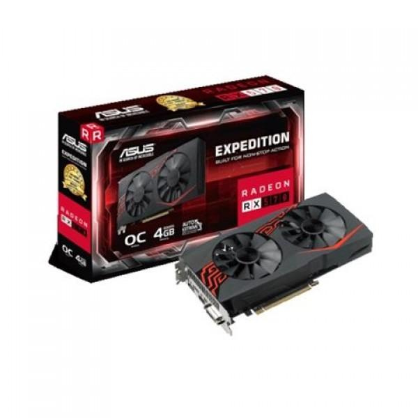 Grafička kartica Asus EX-RX570-O4G