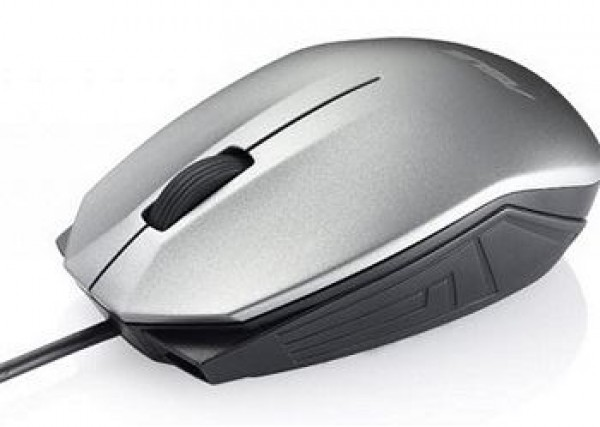 NOT DOD AS MOUSE UT280, Silver