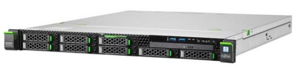 SRV FS RX1330M3, E3-1220V6, 8GB, DVD, 1Y