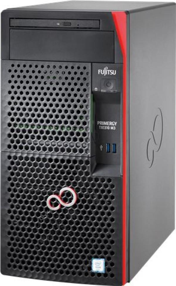 SRV FS TX1310M3, Intel Xeon E3-1225V6, 2x1TB, 1x8GB