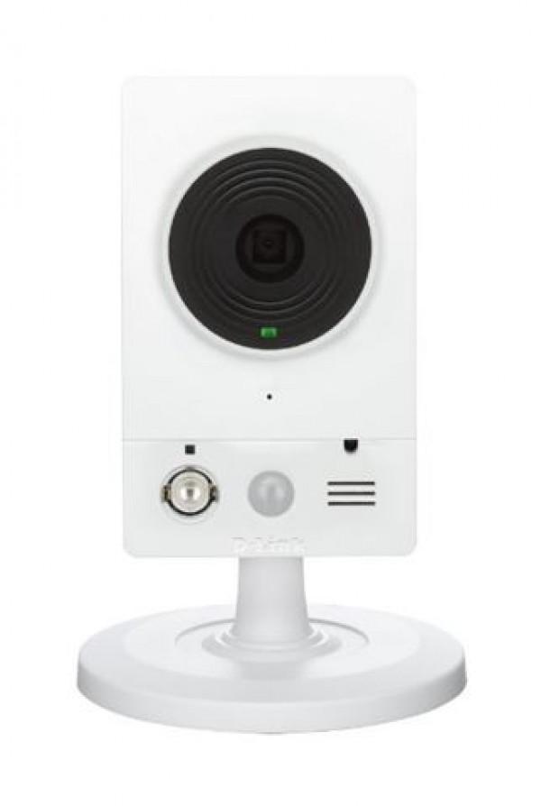D-Link DCS-2132L  mrežna kamera za video nadzor