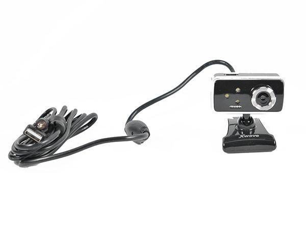 Web camera USB 2.,/1.3 meg pixel/snap shot/built-in mic./LED Lights