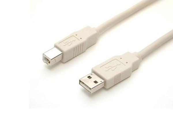 USB kabl A-B  za stampac 3m
