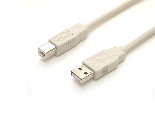 USB kabl A-B  za stampac 5m
