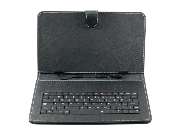 Tastatura za 7' tablet PC sa futrolom,crna