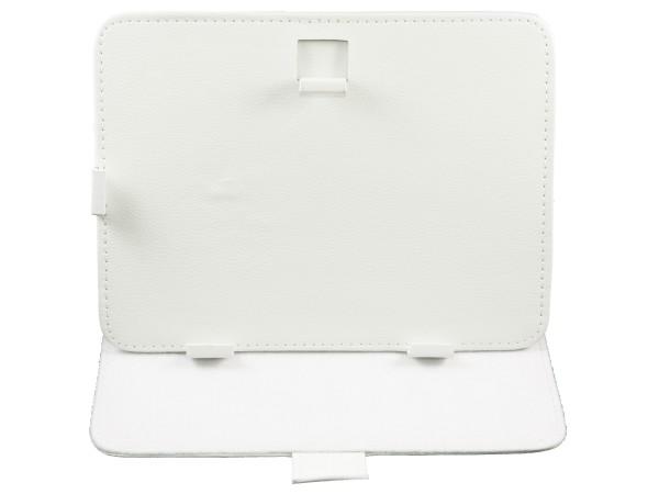 Futrola za 8'' tablet, bela boja