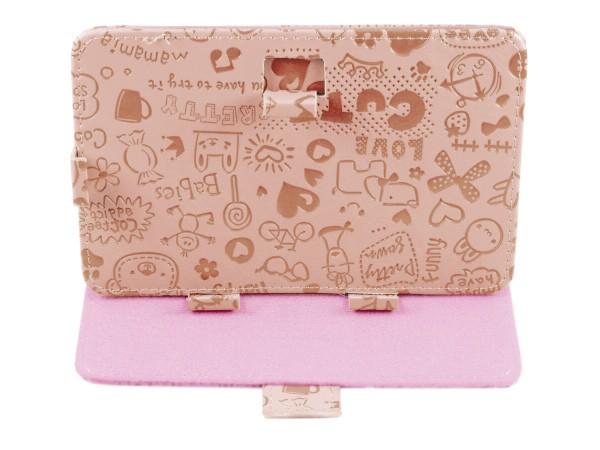 Futrola za 7'' tablet, roze boja
