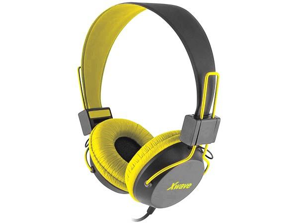 Slušalice, stereo, Smartphone control,  blister HD-380M 023201