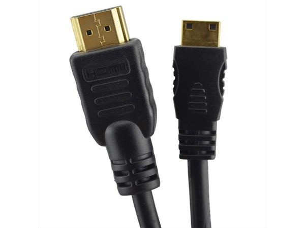 HDMI kabl, promo, 1.8m poli bag 021853