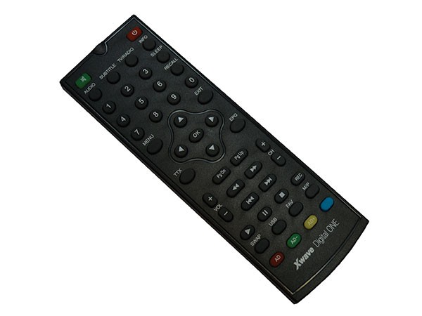 Daljinski upravljac za Set Top Box Digital One  Serija I mali